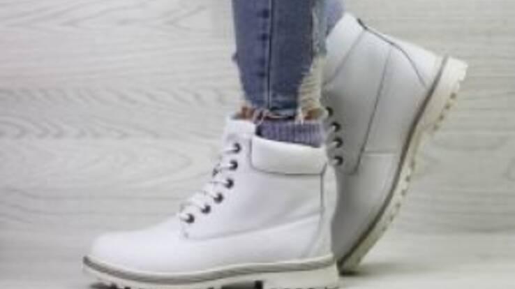 Timberland жіночі зимові черевики – у продажу нові моделі! - Новини ... 37220875e6b80