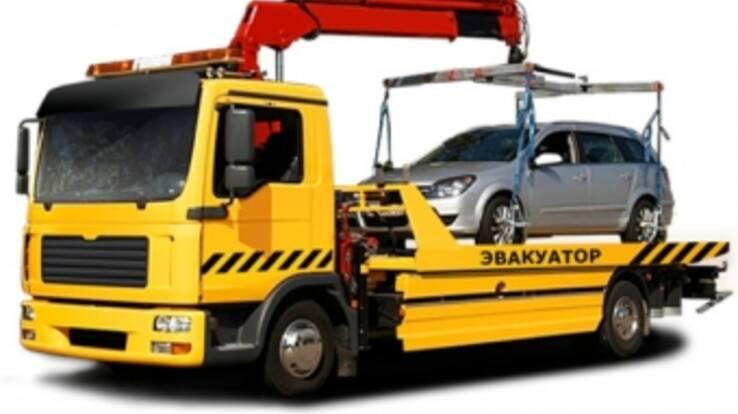 Ко вниманию водителей: надежный эвакуатор в жаркое время года