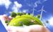 Зеленый тариф: солнечные электростанции и ветряки для дома