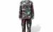 Чому камуфльований одяг - універсальний наряд