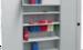 Зручні та надійні металеві шафи, їхні переваги та особливості