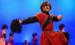 Балет «Сухишвили» преодолел гравитацию