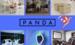 """Дизайнерські рішення в обладнанні для салону краси від ТМ """"PANDA"""" Польща"""