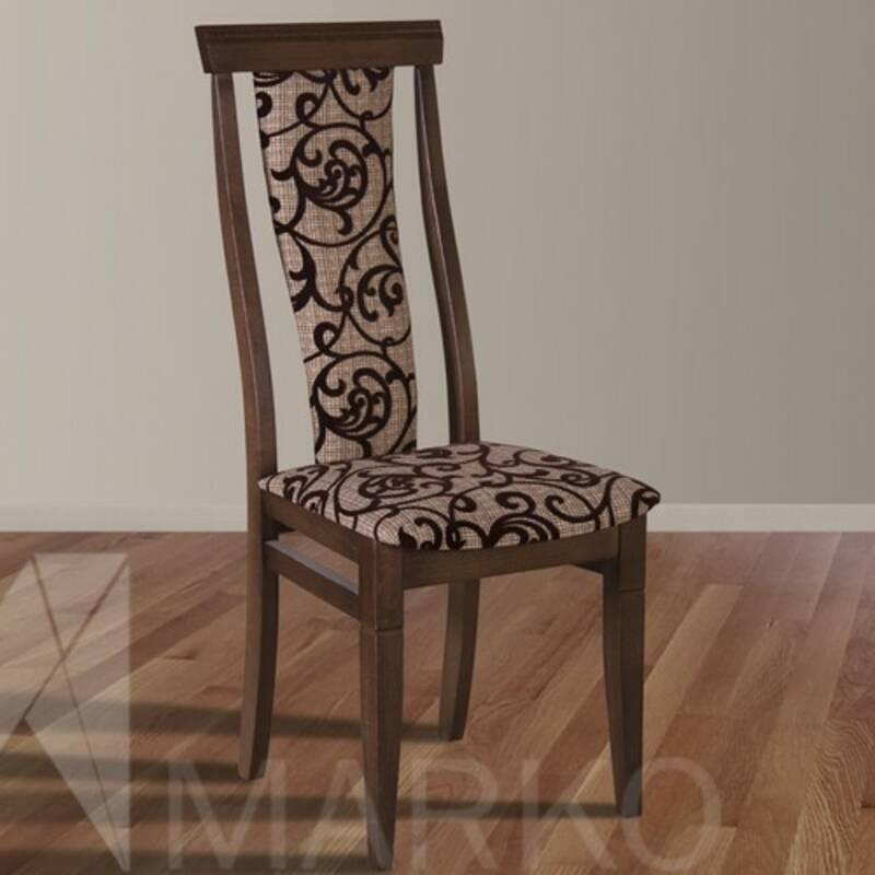 """Комплект стіл """"Едельвейс"""" + стільці """"Едельвейс"""", купити"""