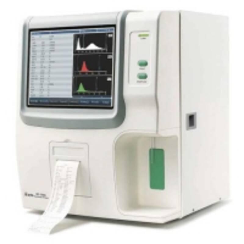 Автоматический Гематологический анализатор RT7600