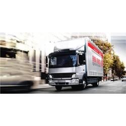 Що таке зручна доставка вантажів по Україні?