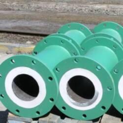 Сертифіковані базальтові труби: сталеві вироби для різних галузей промисловості
