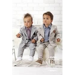 Krasnal дитячий одяг: щопропонуєбренд?