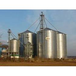 Проектування зерносховищ: типи та особливості