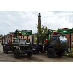 Купить манипулятор для леса – сделать уверенный шаг к механизированному процессу лесозаготовки!