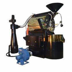 Ростер кофе — качественное и быстрое обжаривание