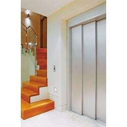 Особенности выбора коттеджных лифтов