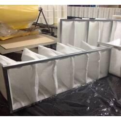 Фильтры для вентиляции и степени их очистки