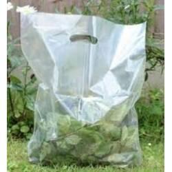 Основная разница между биоразлагаемые и другими пакетами