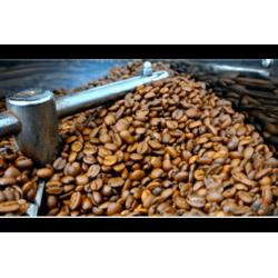 Роль обжарки в выражении вкусовых качеств кофе. Основные степени обжаркиивания