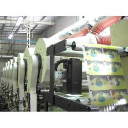 Технология и преимущества флексопечати