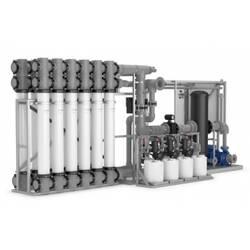 Ультрафільтрація води: принцип роботи та чим відрізняється від зворотного осмосу