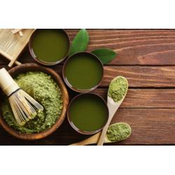 У чому користь екстракту зеленого чаю?