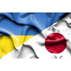 Large Japanese companies investing in Ukraine, others will follow them