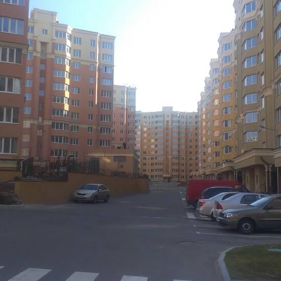 Продажа недвижимости от застройщика