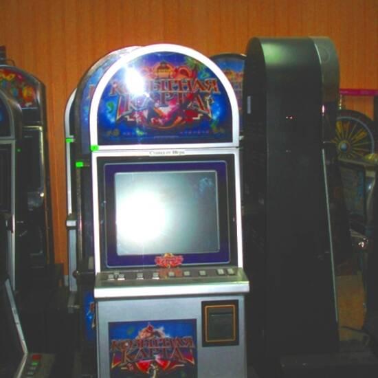Игровой автомат columbus novomatic