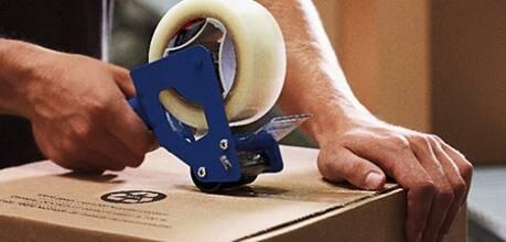 Упаковочный скотч: где применять и почему применять именно его