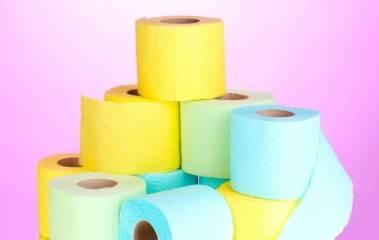 Туалетний папір - необхідність номер один для готелів і ресторанів