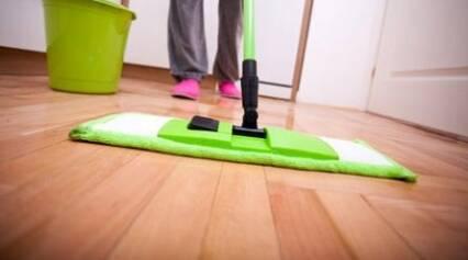 Прибирання підлоги: чи варто приділяти багато уваги?
