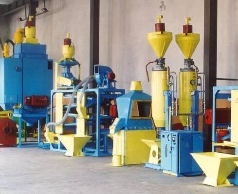 Современное оборудование для круп от надежного производителя