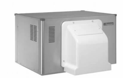 Льдогенератор чешуйчатый и его технологические особенности