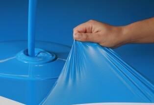 Где используется жидкая резина и ее особенности