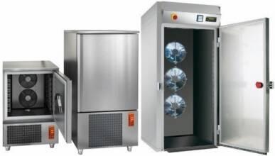 Продажа промышленного холодильного оборудования по доступной цене