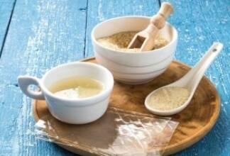 Що варто знати про желатин харчовий?