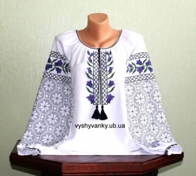 Вишиванка сучасна- ідеальне вбрання для будь-якої урочистої події
