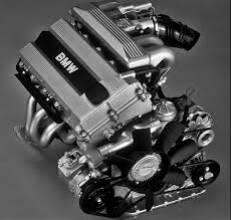 Двигатель BMW M42B18 и его тюнинг