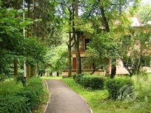 Бальнеологічні курорти України як якісне оздоровлення організму
