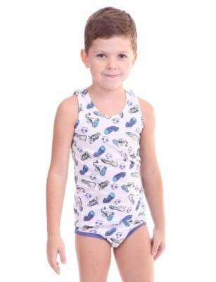 Недорогое качественное нижнее белье для детей: выбирайте лучшее