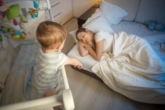 Красивое детское постельное белье – залог здорового сна!