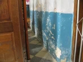 Эффективный метод борьбы с сыростью стен - электроосмос