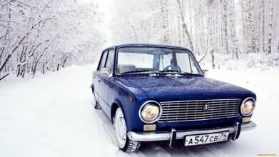 Что необходимо учесть при выборе и подготовке автомобиля к зимнему дрифту