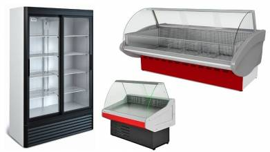 Як вибрати холодильне устаткування