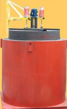 Печи для термообработки металла: камерные, шахтные, вакуумные