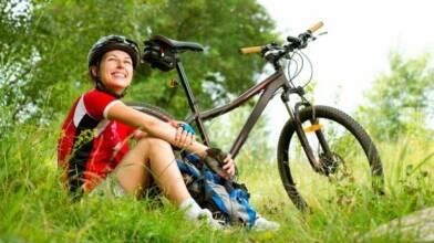 Новость для велосипедистов: Torgbaza открывает новую веломастерскую