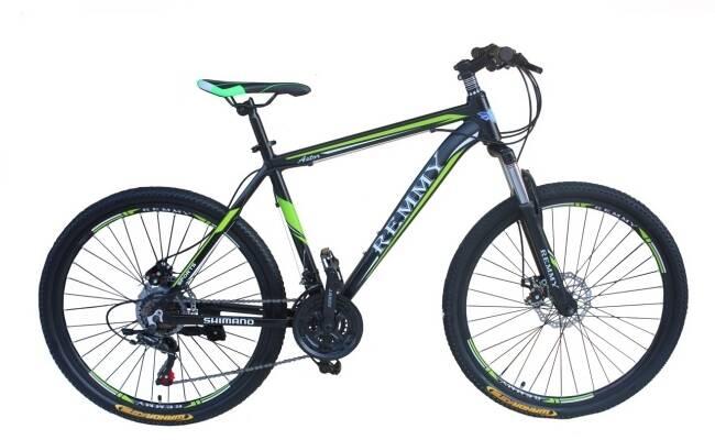Велосипеди Remmi