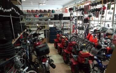 """Магазин мототехники """"Торгбаза"""" расширил ассортимент товаров!"""