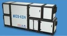 Припливні установки ES-KON