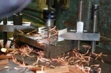 На Одесском заводе кабельной арматуры открывается новый цех