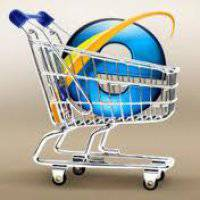 """""""Безофисным"""" компаниям запретят торговать в Интернете"""