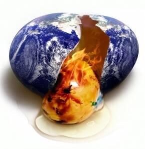 Глобальне потепління і біла фарба: хто кого?