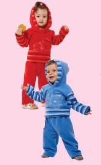 Нова колекція дитячого трикотажного одягу від виробника ТМ «Веселка» вже в продажу